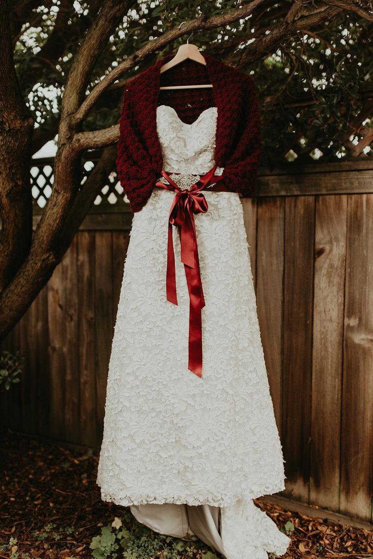 bridal gown wedding shawl burgundy.jpg