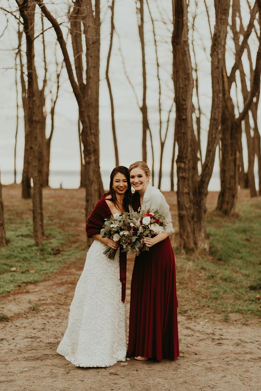 burgundy wedding bridesmaid,.jpg