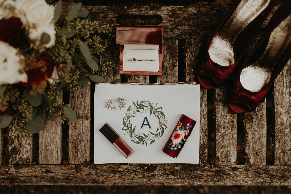wedding burgundy enagagement ring wedding band.jpg