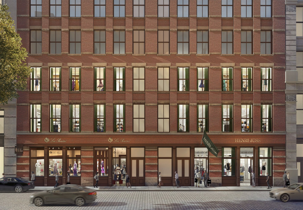 105 Wooster -