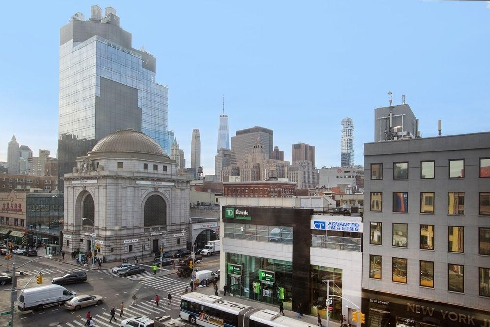 75 Bowery -