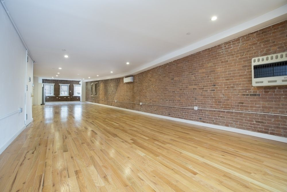75 Bowery - Residential - 2,600 sf 3rd floor ($8,000/mo)