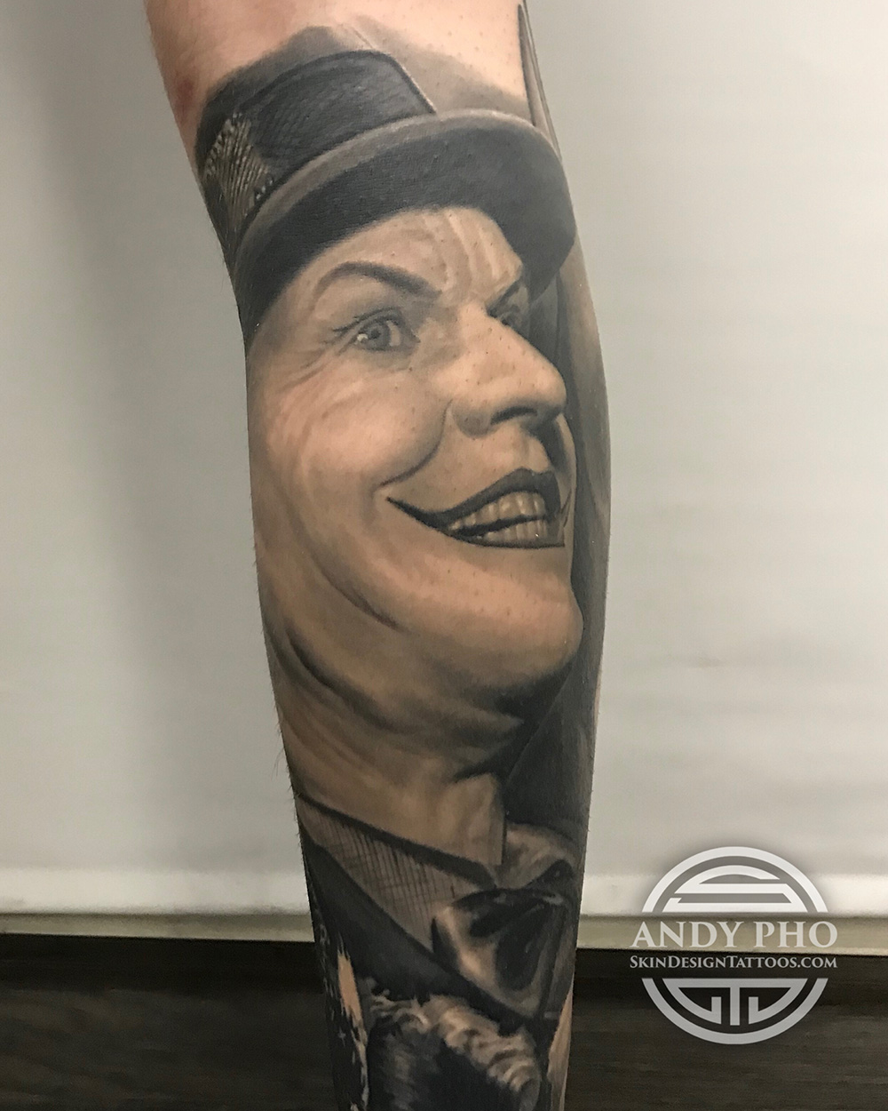 Andy Pho Joker tattoo.JPG