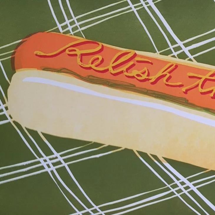 July 2018 - National Hot Dog Month