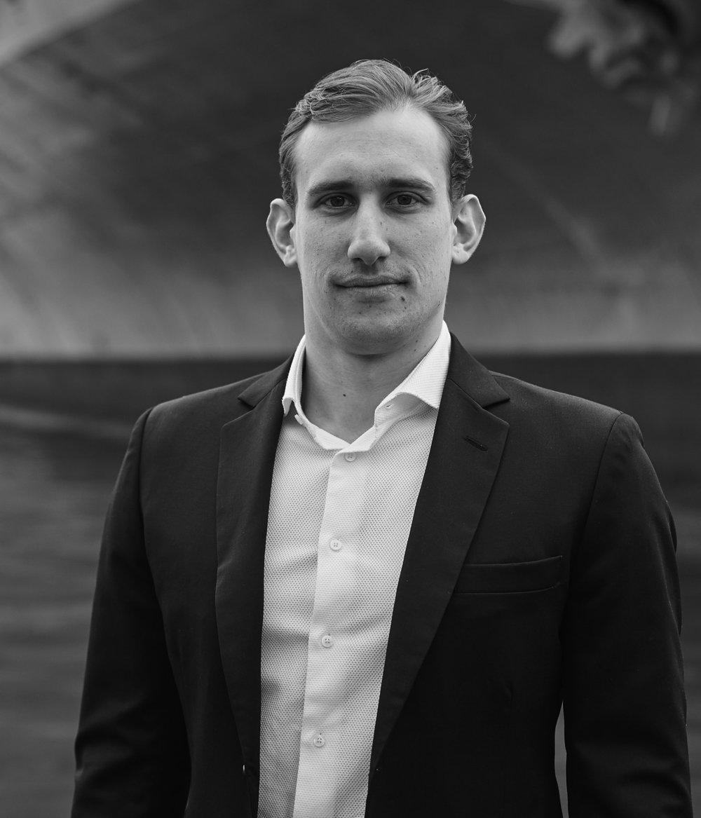 Georgios Keros - Analyst+ Bio