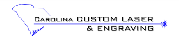 Carolina Custom Laser (CCL) - CCL offers engraving, marking and cutting with laser precision on a wide range of materials. They are perfectionists with a high attention to detail and work closely with you to ensure they achieve the exact results you are looking for. CCL can use readily available products and also offer custom design services for unique gifts, awards and personalization.
