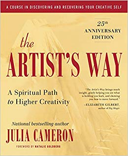 THE ARTIST'S WAY by Julia Cameron. This one isn't specifically screenwriting related, but is a helpful resource for fostering your creativity.