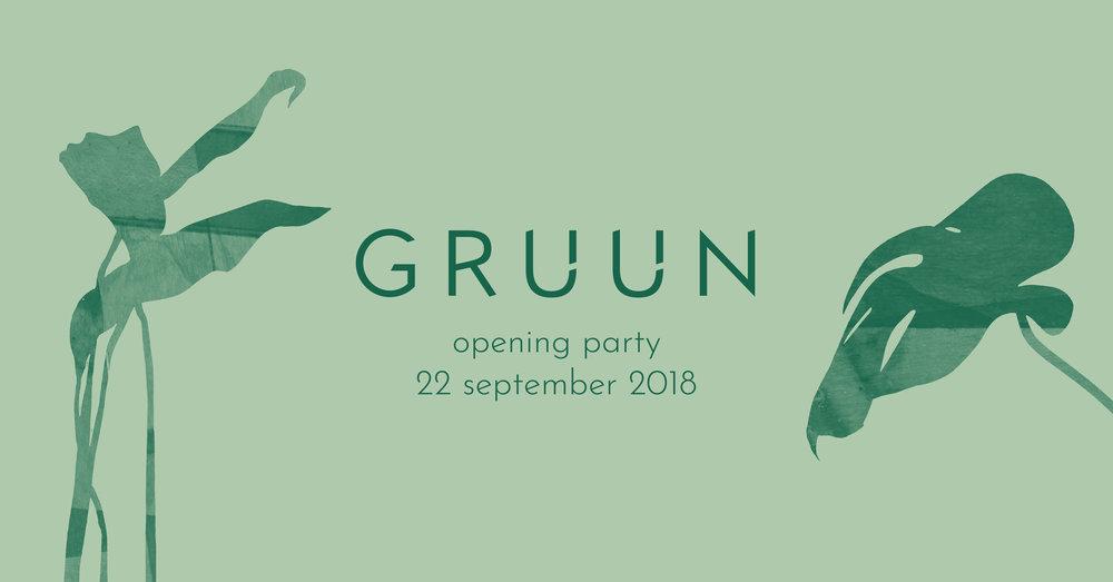 GRUUN opening party.jpg