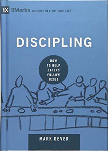 Discipling - Mark Dever