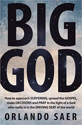 Big God - Orlando Saer