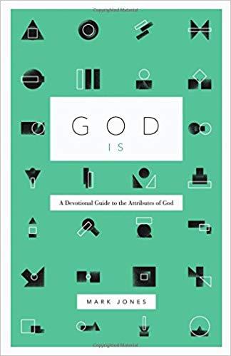 God Is - Mark Jones