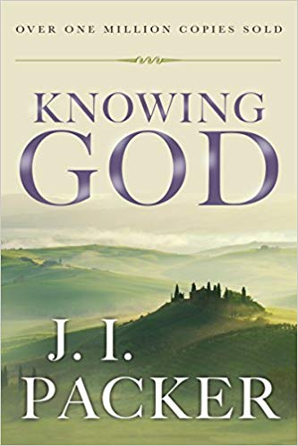 Knowing God - J.I. Packer