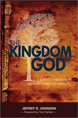 The Kingdom of God - Jeffery Johnson