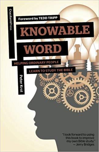Knowable Word - Peter Krol
