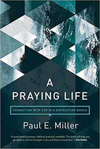 A Praying Life - Paul Miller