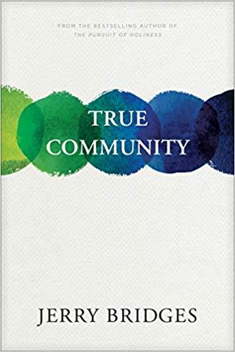 True Community - Jerry Bridges