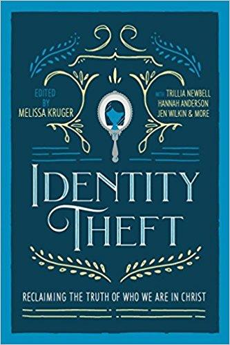 Identity Theft - Melissa Kruger