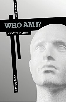 Who Am I? - Jerry Bridges