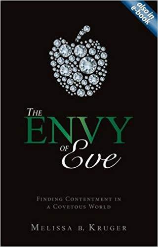 The Envy of Eve - Melissa Kruger