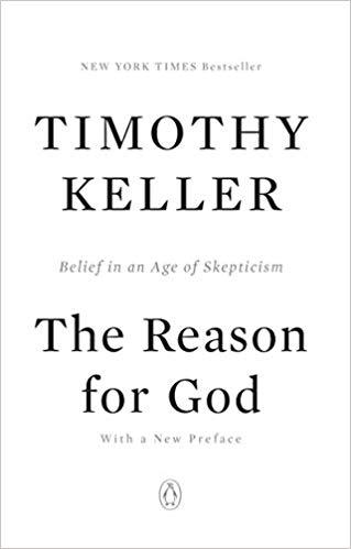 The Reason For God - Tim Keller