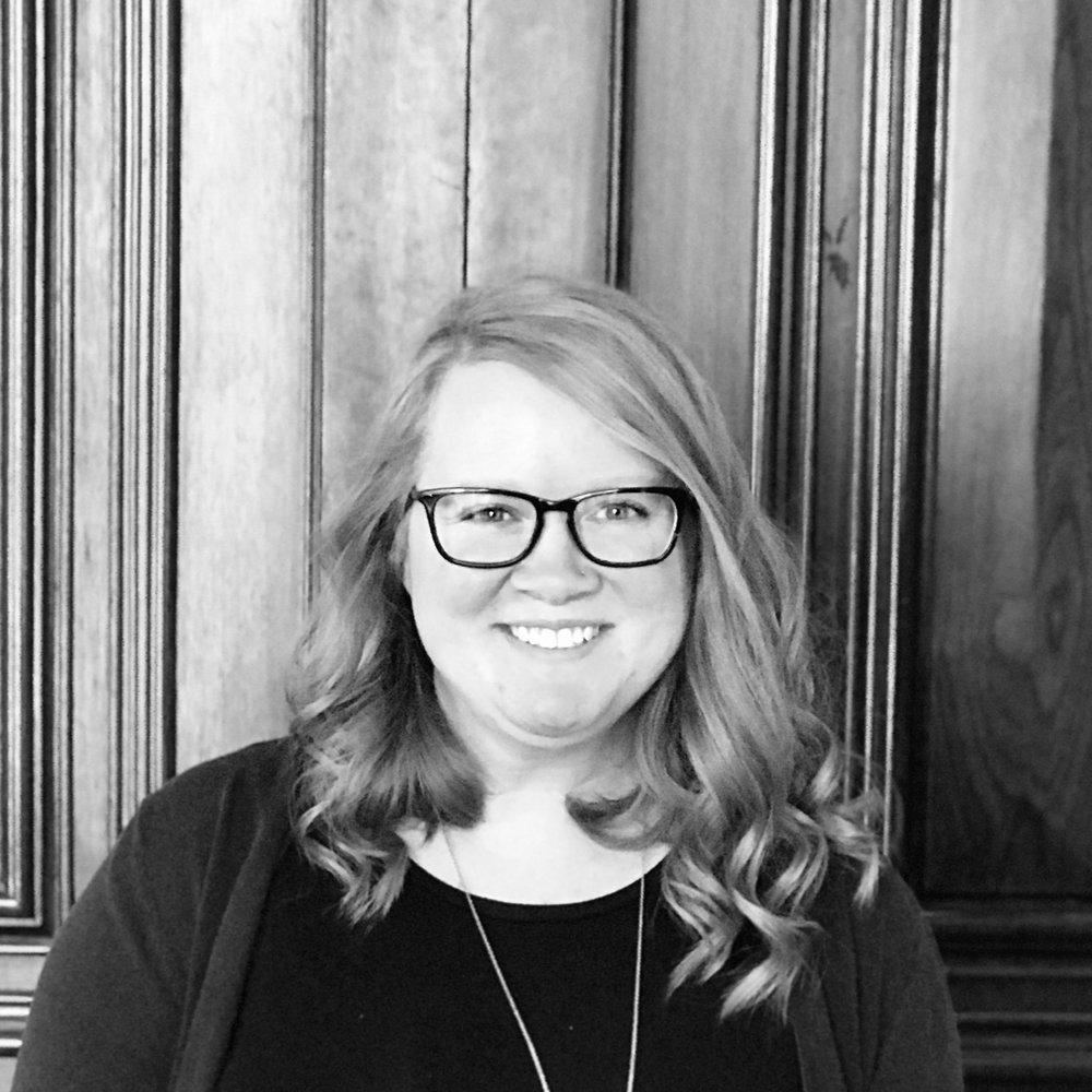 Amanda Policastro - Ministry Assistant | Email Amanda