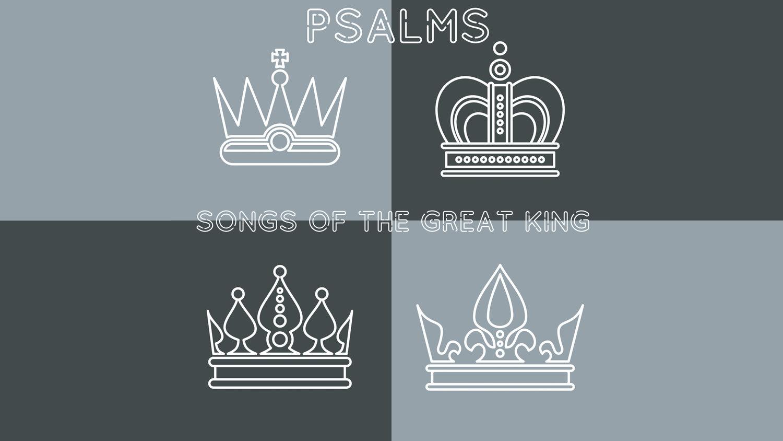 Psalm 1:1-6 — Missio Church