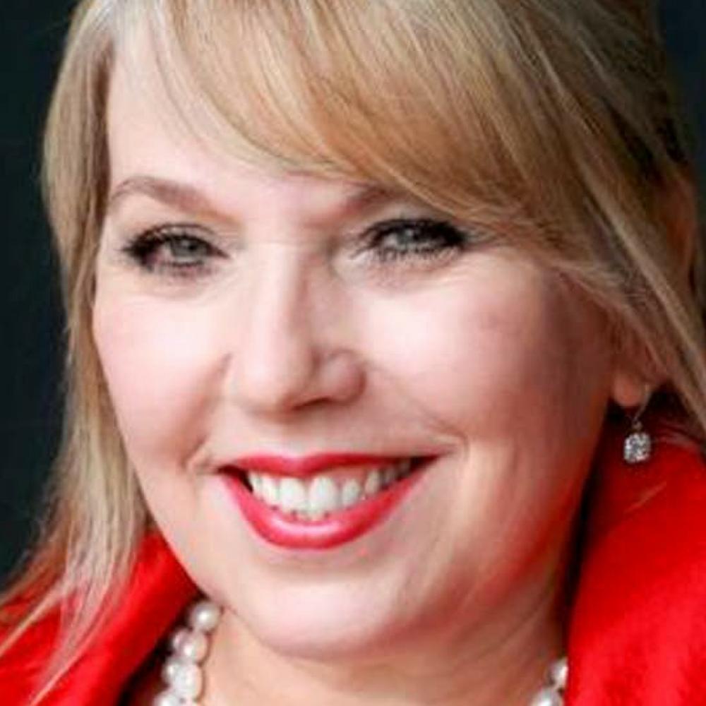 April Bosworth  President