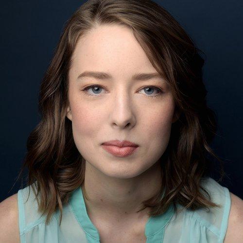 Courtney Mentzel  Anna