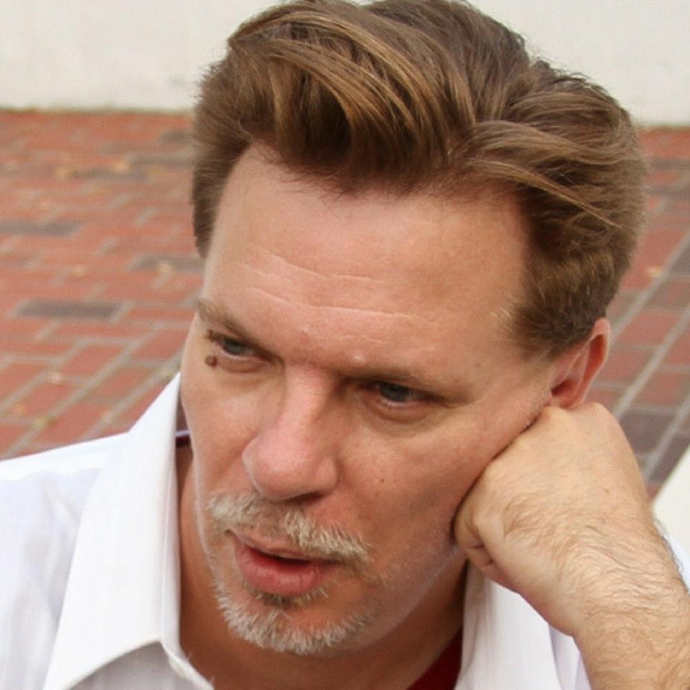 Ben Schroth  Playwright Adaptor