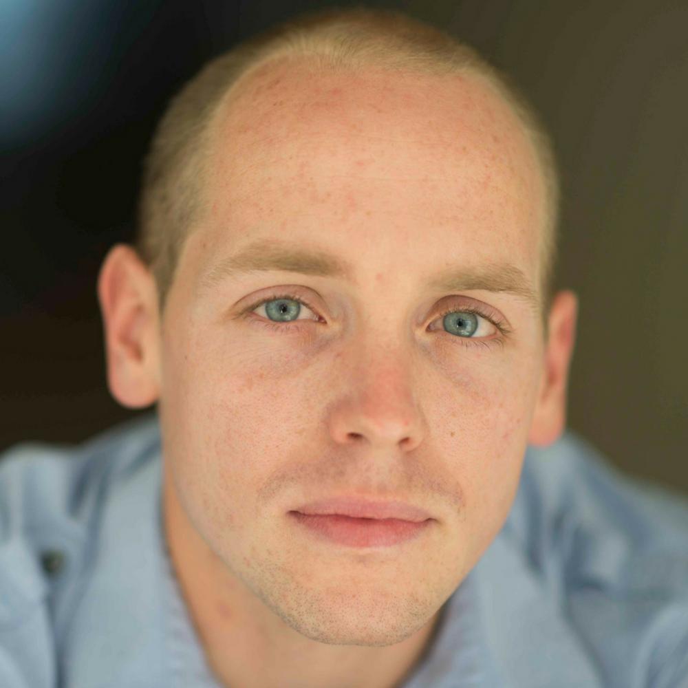 N. Ryan McBride  Stage Manager/Production Designer