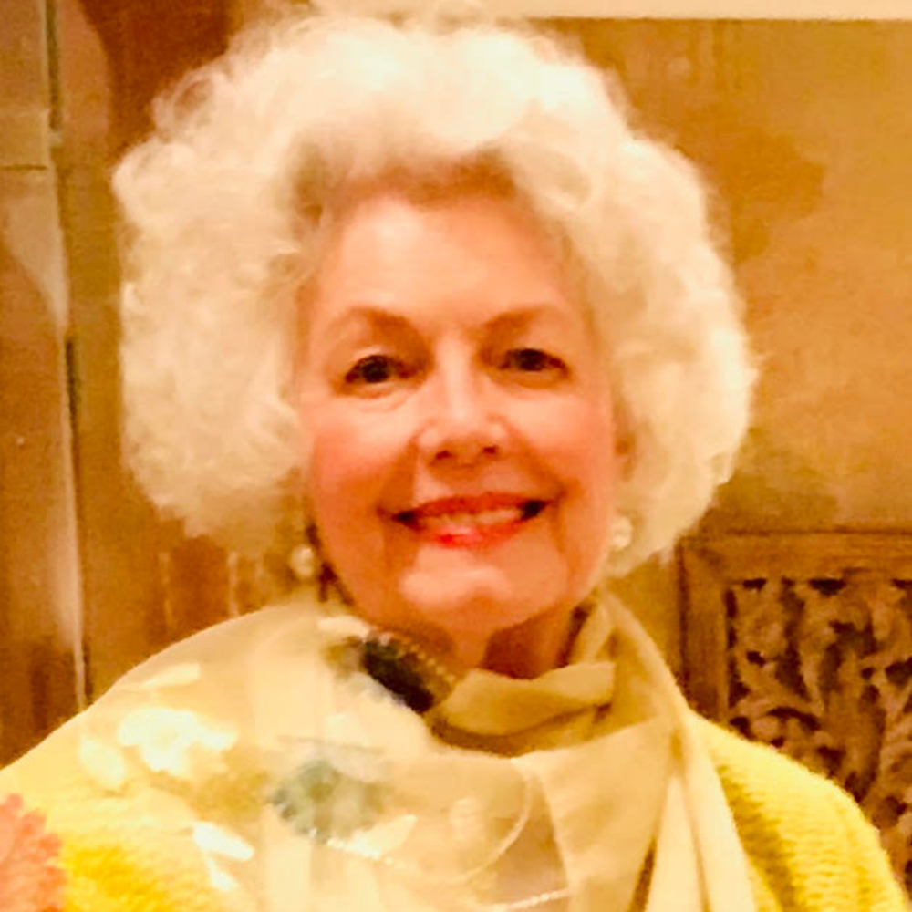 Judy Birchfield - 2019 Party Co-Chair & TCTP Board Member