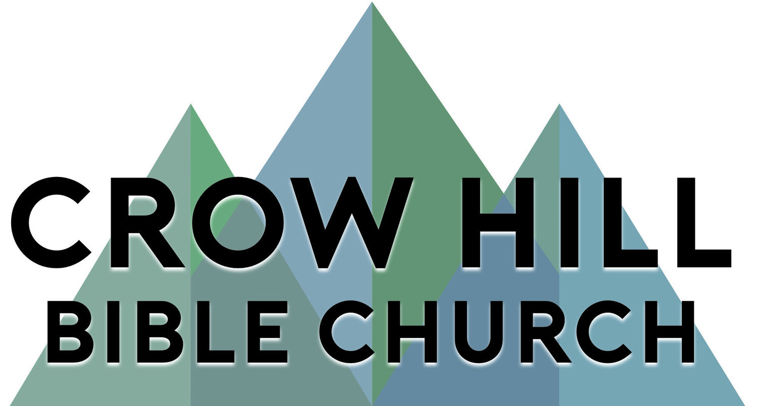 CROW HILL BIBLE CHURCH