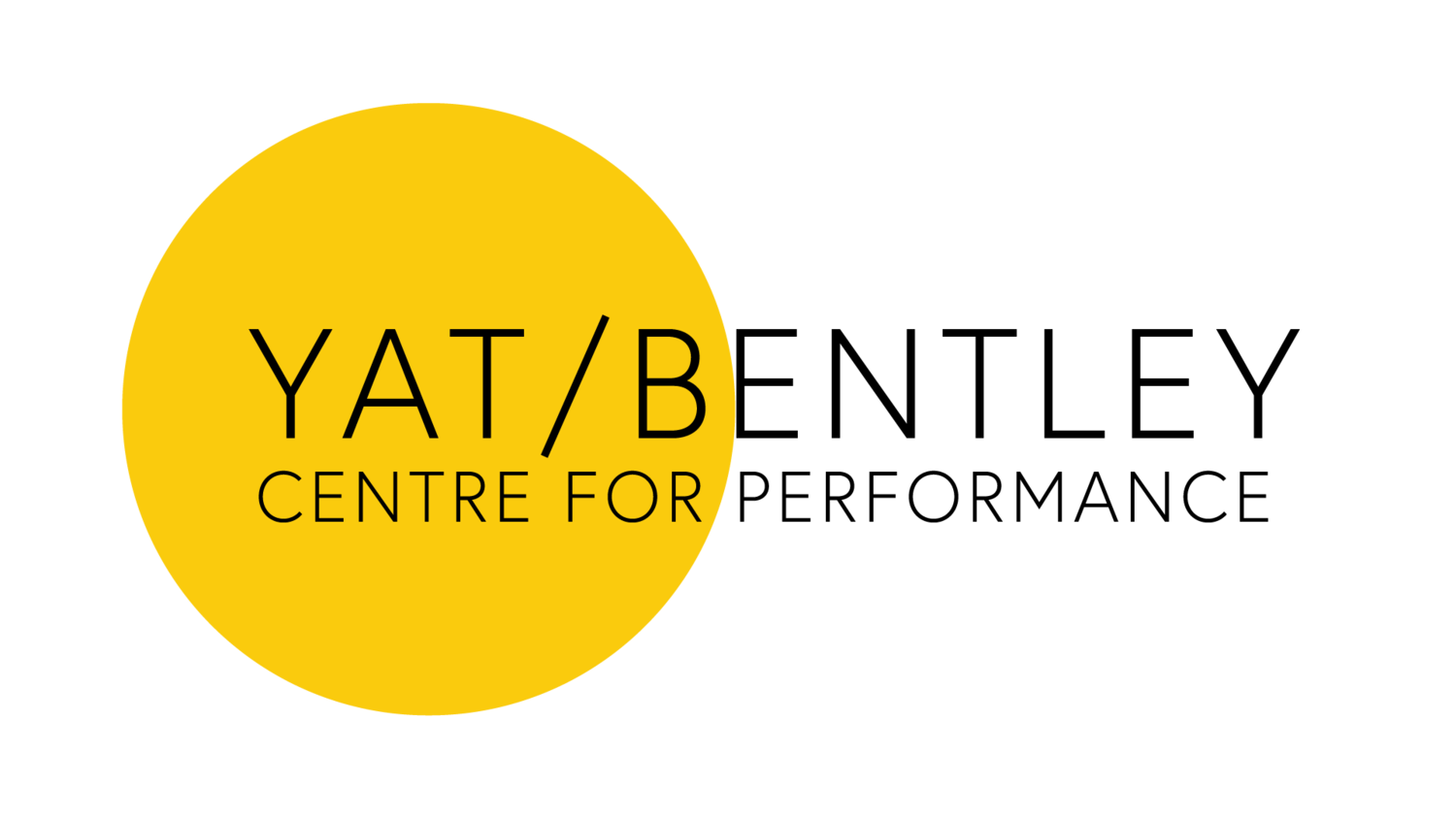 Yat/Bentley Centre for Performance