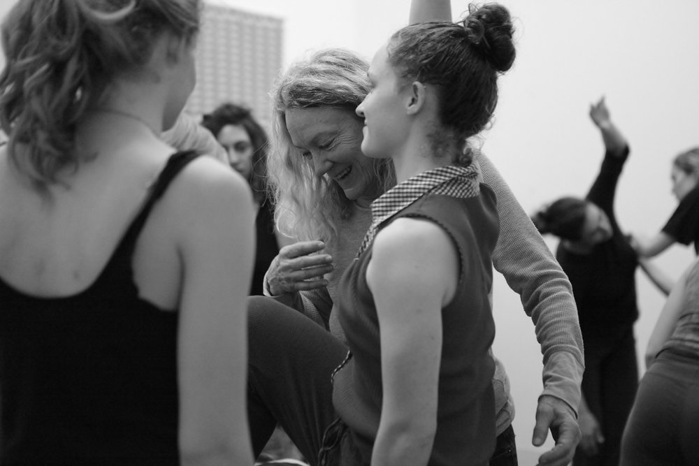 Teaching Class at FRESH Festival 2016 Photo By Yvonne Portra.jpg