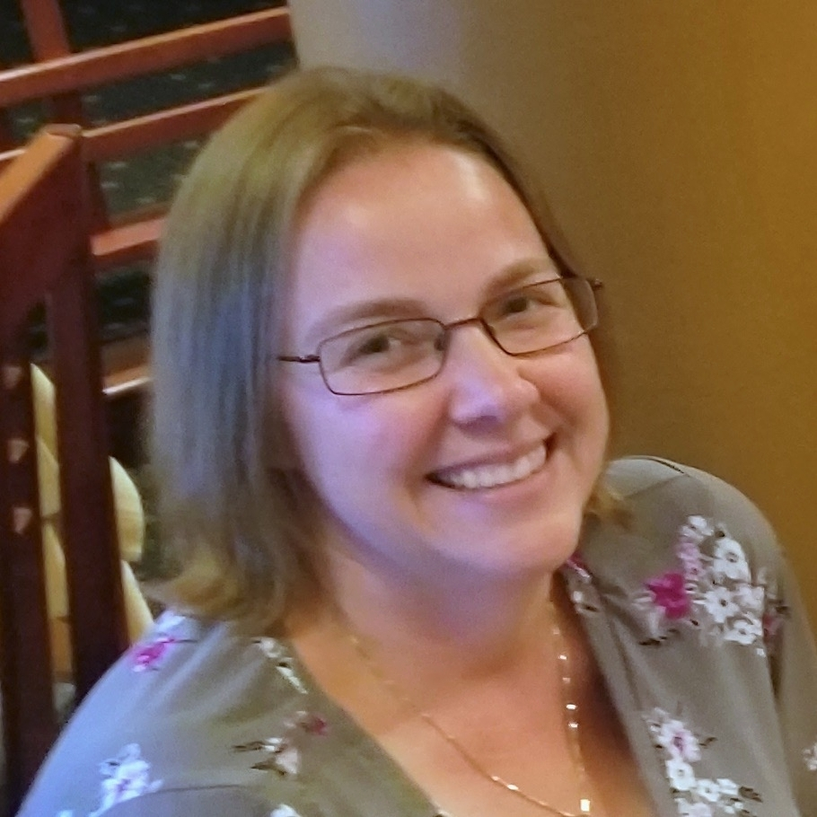 April French, PhD - Senior Academic Coordinator – Department of ChemistryUniversity of Kentucky