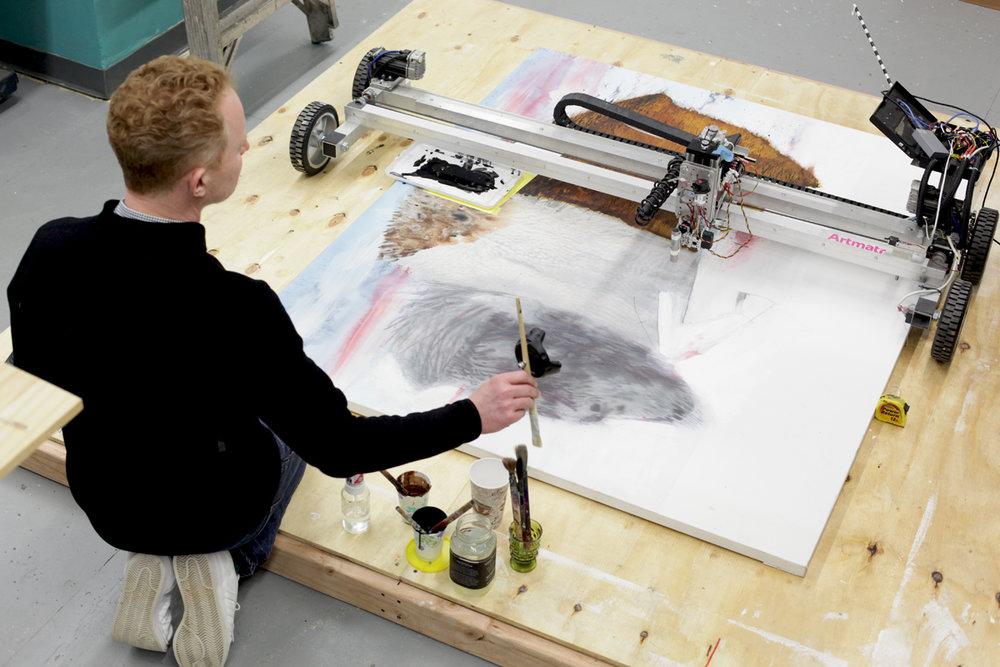 barnaby-furnas-artist-painter-painting-artmatr-collaboration-robotics-art-engineering