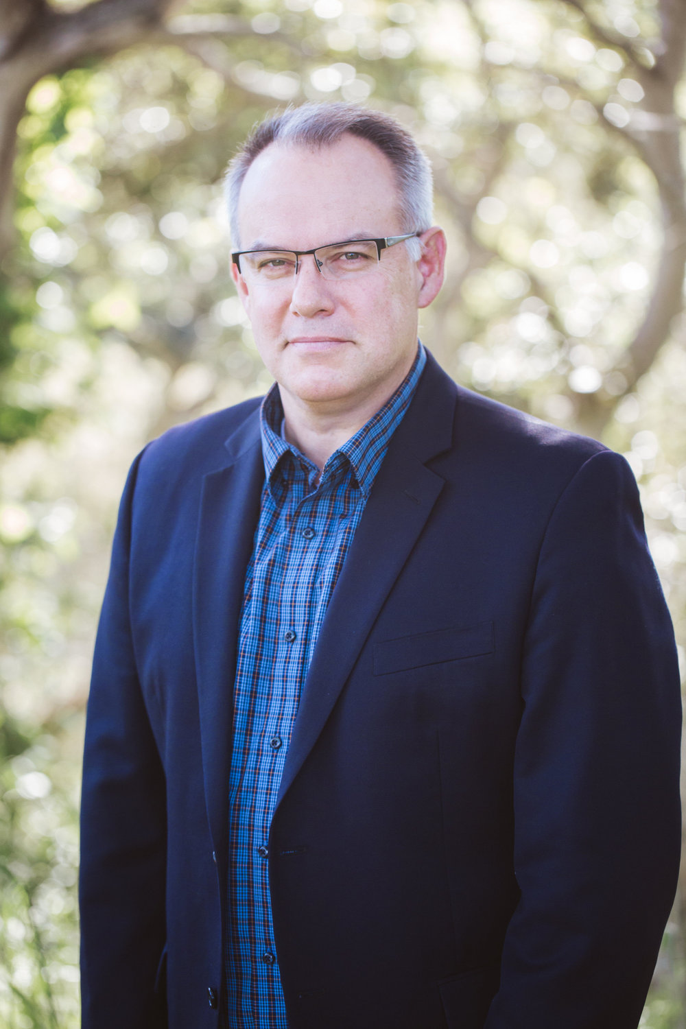 <b>Greg Stewart</b> <br/>Co-Founder & CIO