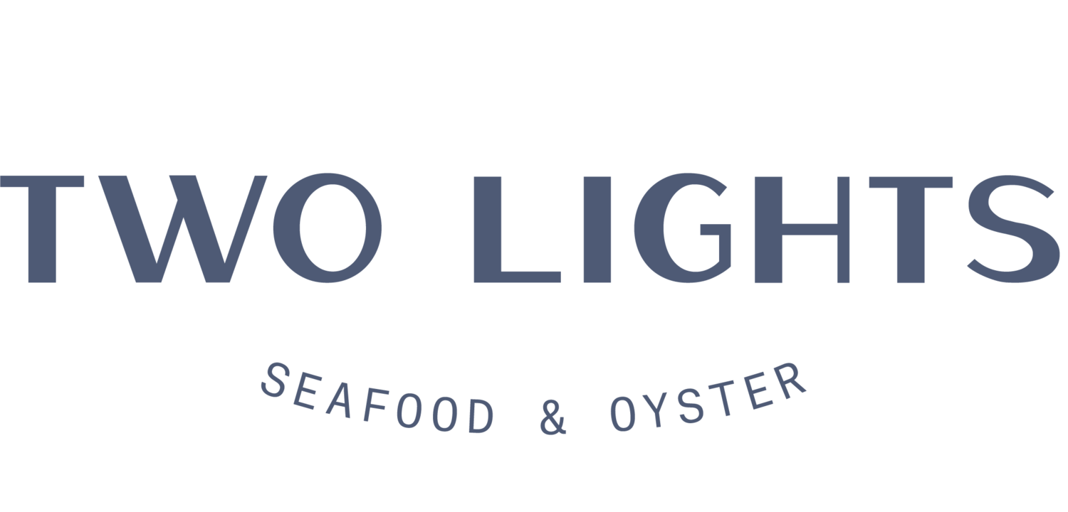 Two Lights Seafood & Oyster | Across from Second City!