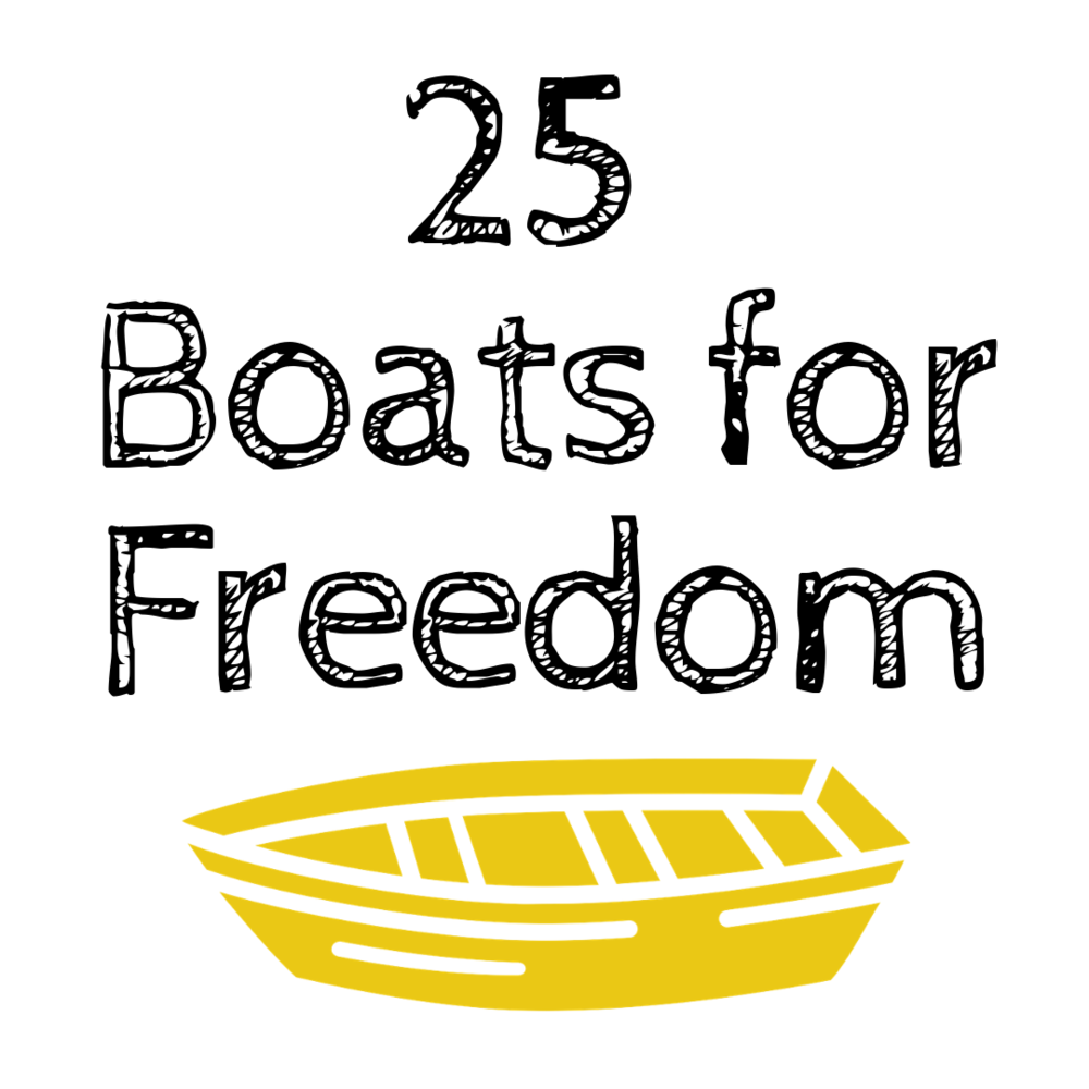 25 Boats for Freedom.png