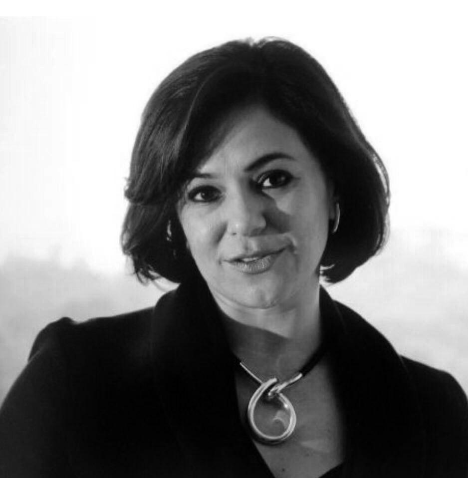 Luisa Altamirano Henaro - Coach Ejecutiva y de Vida