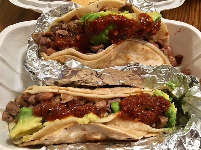 If this doesn't make you #drool then you need to check your pulse! #bayareafood #TacoLife