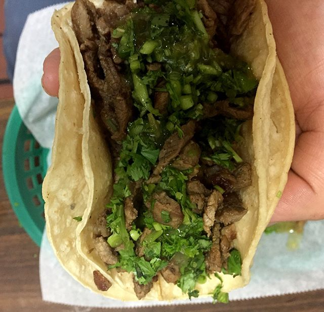One doesn't simply not #taco on a Tuesday. #TacoLife #bayareafood