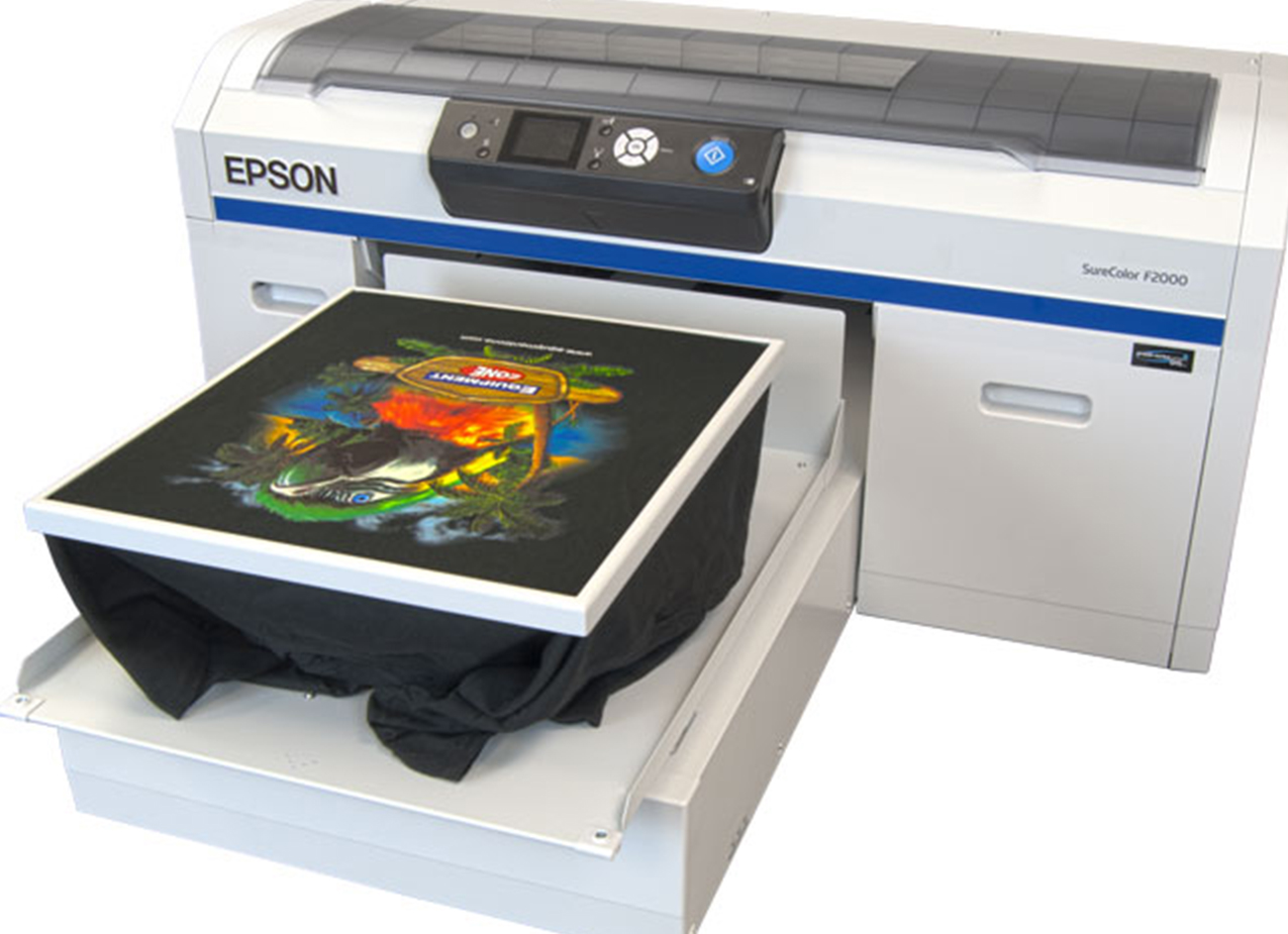 Digital Shirt Printing The Art Boutiki