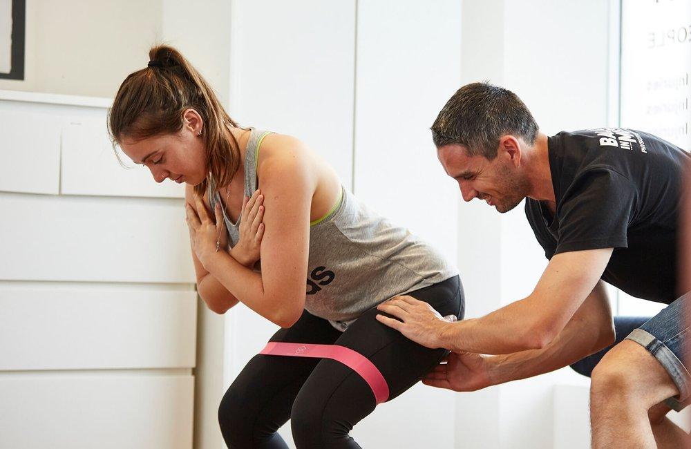 Rib and Spinal pain