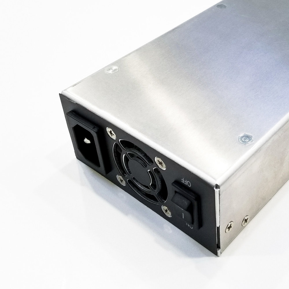 sorcerer power supply unit