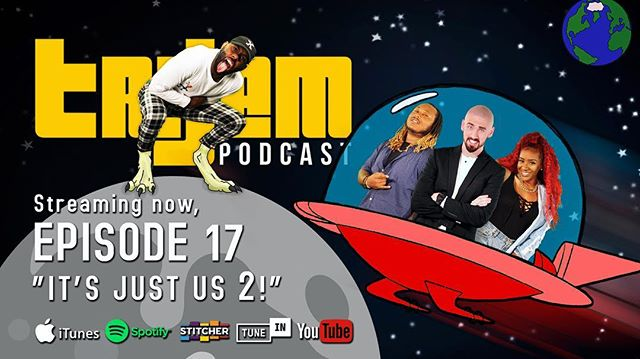 ‼️NOW STREAMING‼️ Episode 17 of #trijampodcast is now available wherever you listen to podcasts!! . . @thekylemaack @shaedavis_music @joriversmusic @_shaunlowe_ #TriJam #podcast #localartists #forartistsbyartists #tristate #tristatearea #rnb #hiphop #artistshowcase #philly #nj #wilmingtonde #de #pennsylvania #followus #realmusic #trijampodcast #phillymusic #njmusic #delawaremusic #hiphop #rap #rnb #comedy