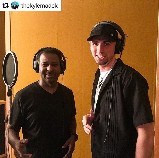 #Repost @thekylemaack ・・・ Happy Birthday to my friend, Terry Weeks! Terry is a fellow Air Force veteran, a fellow former member of Tops In Blue, and has been dancing and singing his ass off as a member of the legendary Temptations since 1996! I owe a lot of my own personal success to him and I appreciate him greatly! HBD bro #happybirthday #terryweeks #thetemptations #topsinblue #airforce #veteran . . #TriJam #podcast #localartists #forartistsbyartists #tristate #tristatearea #rnb #hiphop #artistshowcase #philly #nj #wilmingtonde #de #pennsylvania #followus #realmusic #trijampodcast #phillymusic #njmusic #delawaremusic #hiphop #rap #rnb #comedy