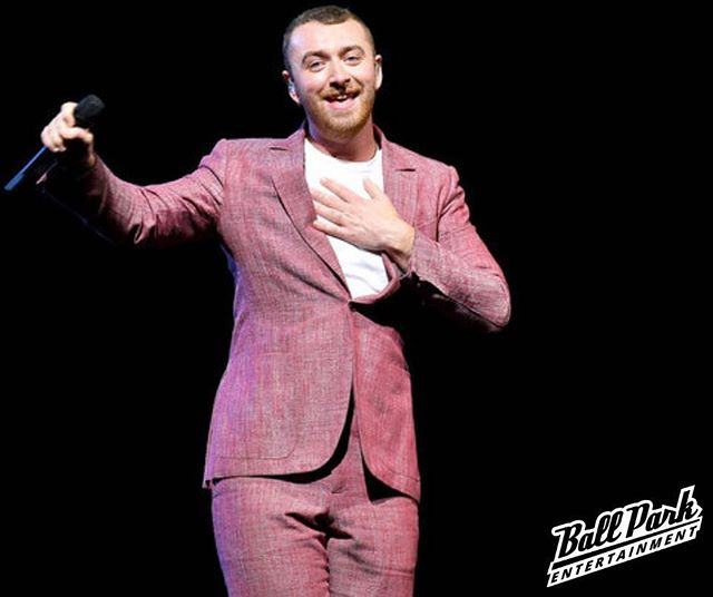 THE THRILL OF IT ALL! Sam Smith's world tour – Tuesday 6th November AND Wednesday 7th November at Rod Laver Arena. . Join us in the BallPark suite. $495 per person, includes all food and beverage. . Link in bio for more or call: +61 3 8825 6605 for further details.