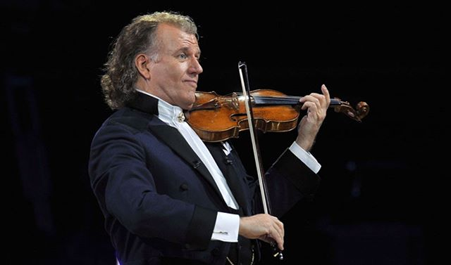 Experience the once-in-a-generation talent of Andre Rieu. Premium seats available at Rod Laver Arena including hospitality.  Contact us for price and details on +61 3 8825 6605 or at https://ballparkentertainment.com.au/