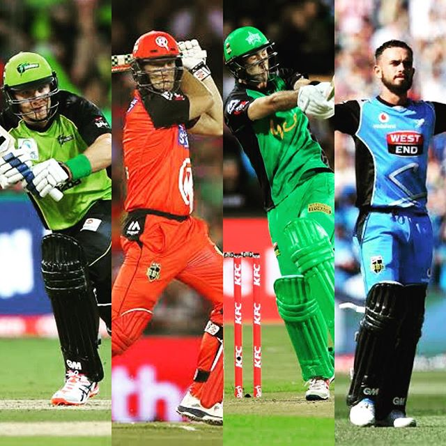 So many amazing #BBL08 fixtures coming up and we have corporate seats available at the MCG, Marvel, SCG, Optus Stadium and Adelaide Oval! Tickets start at $300 and include hospitality. Contact us on 03 8825 6605 or at ballparkentertainment.com.au for details.